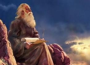 Today I Invoke Isaiah