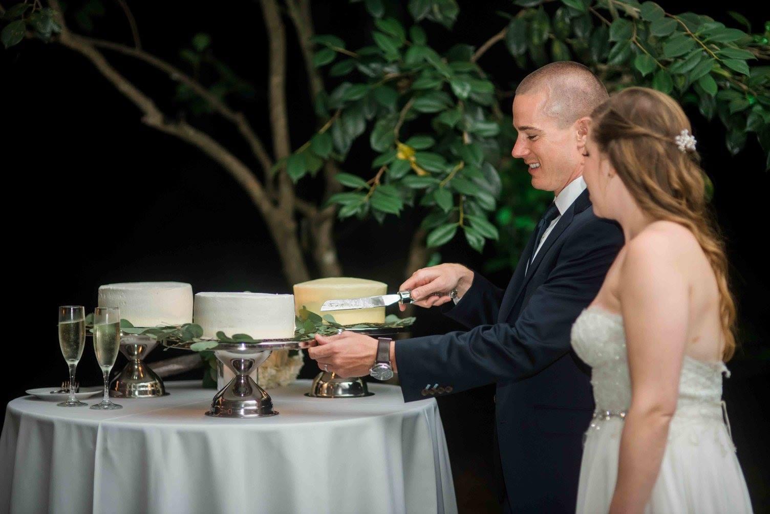 Jenny & Stefan Wedding May 14, 2016