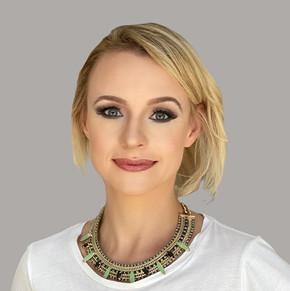 Headshot Makeup by Shikha Arya