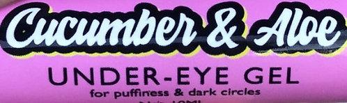 Cucumber & Aloe under-eye gel