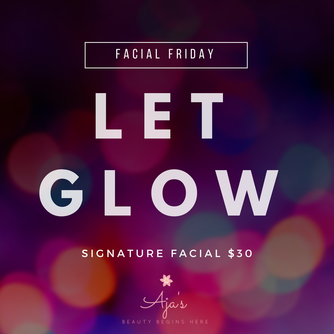 Facial Friday