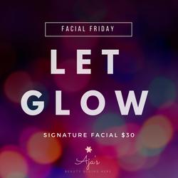 Facial Friday
