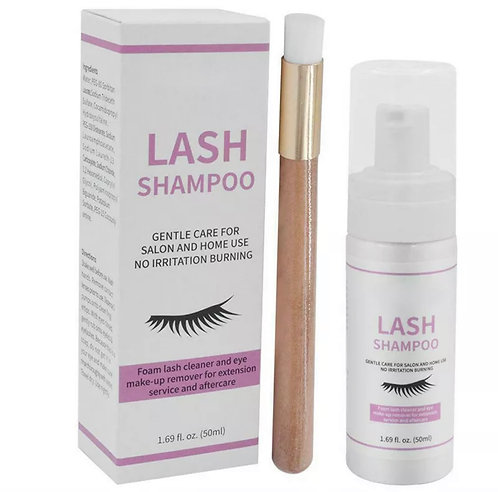 Lash Cleansing Kit