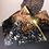 Thumbnail: Orgonite+Black Tourmaline Pyramid