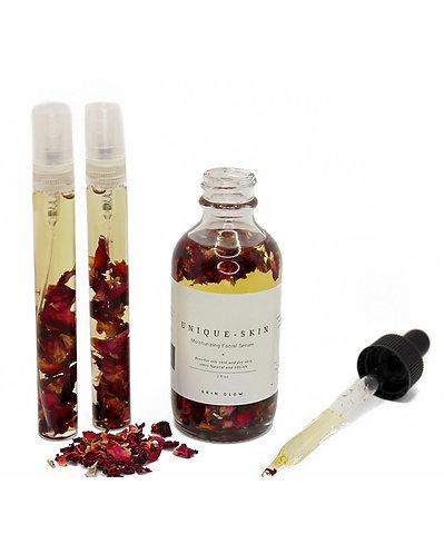 Unique Skin Oil