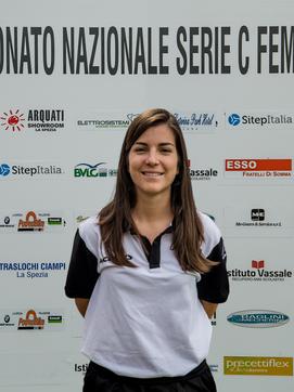 Camilla Repetto