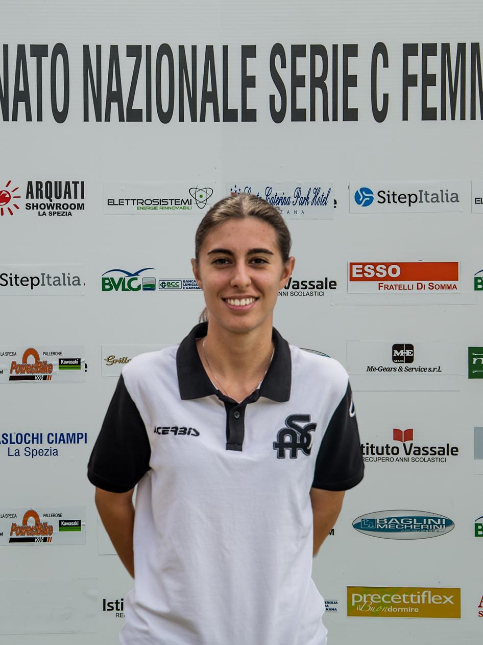 Serena Berti
