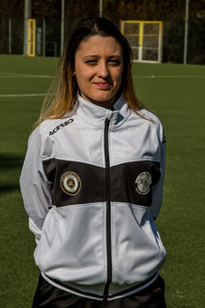 Vanessa Milanta