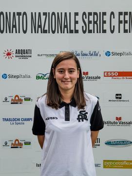 Benedetta Tognarelli