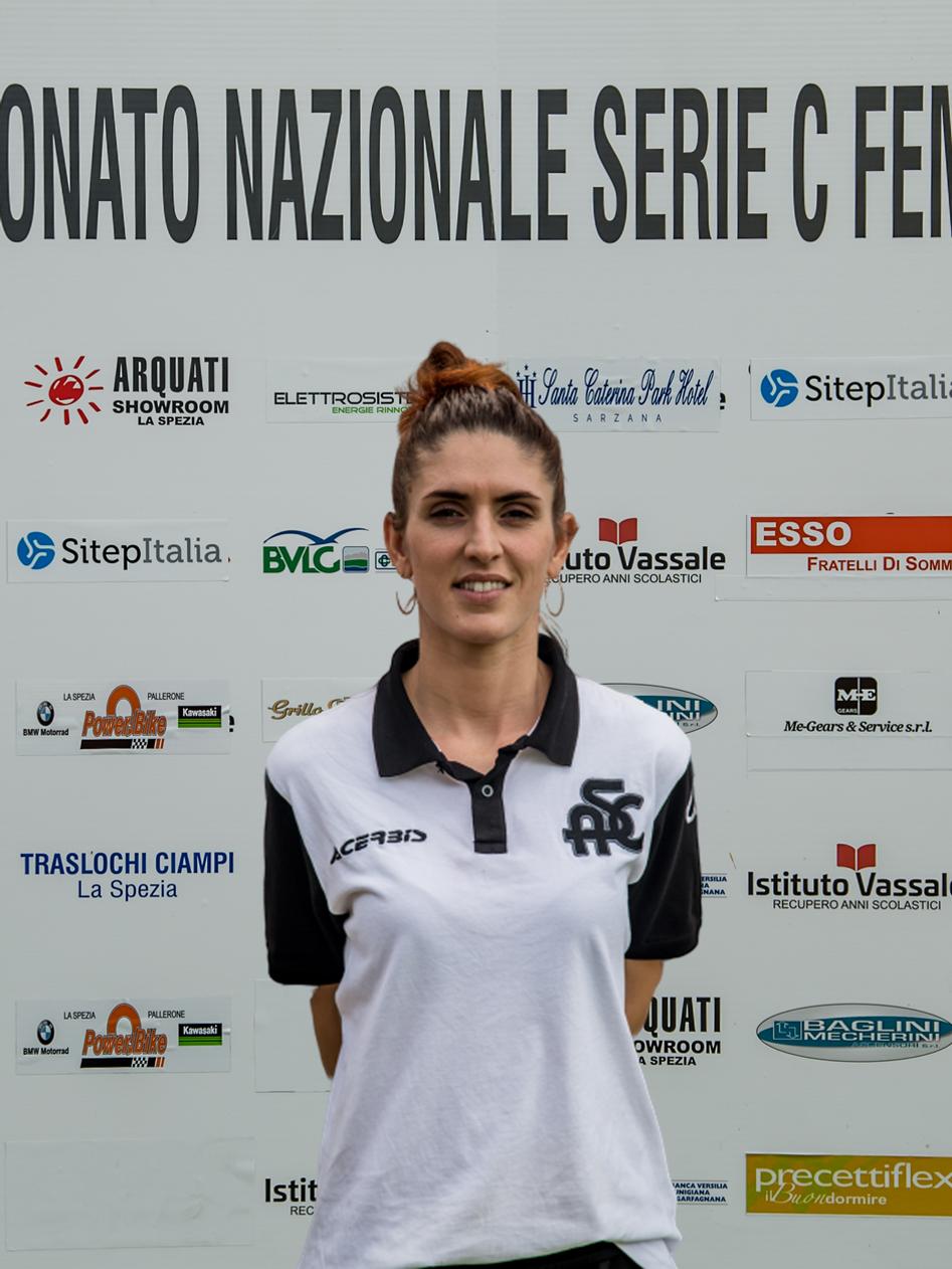 Debora Basso