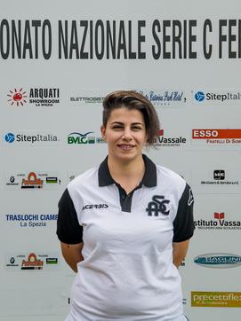 Alessandra Pulitanò