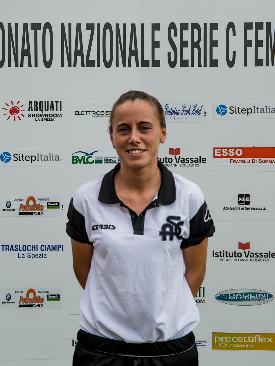 Alessia Giuffra