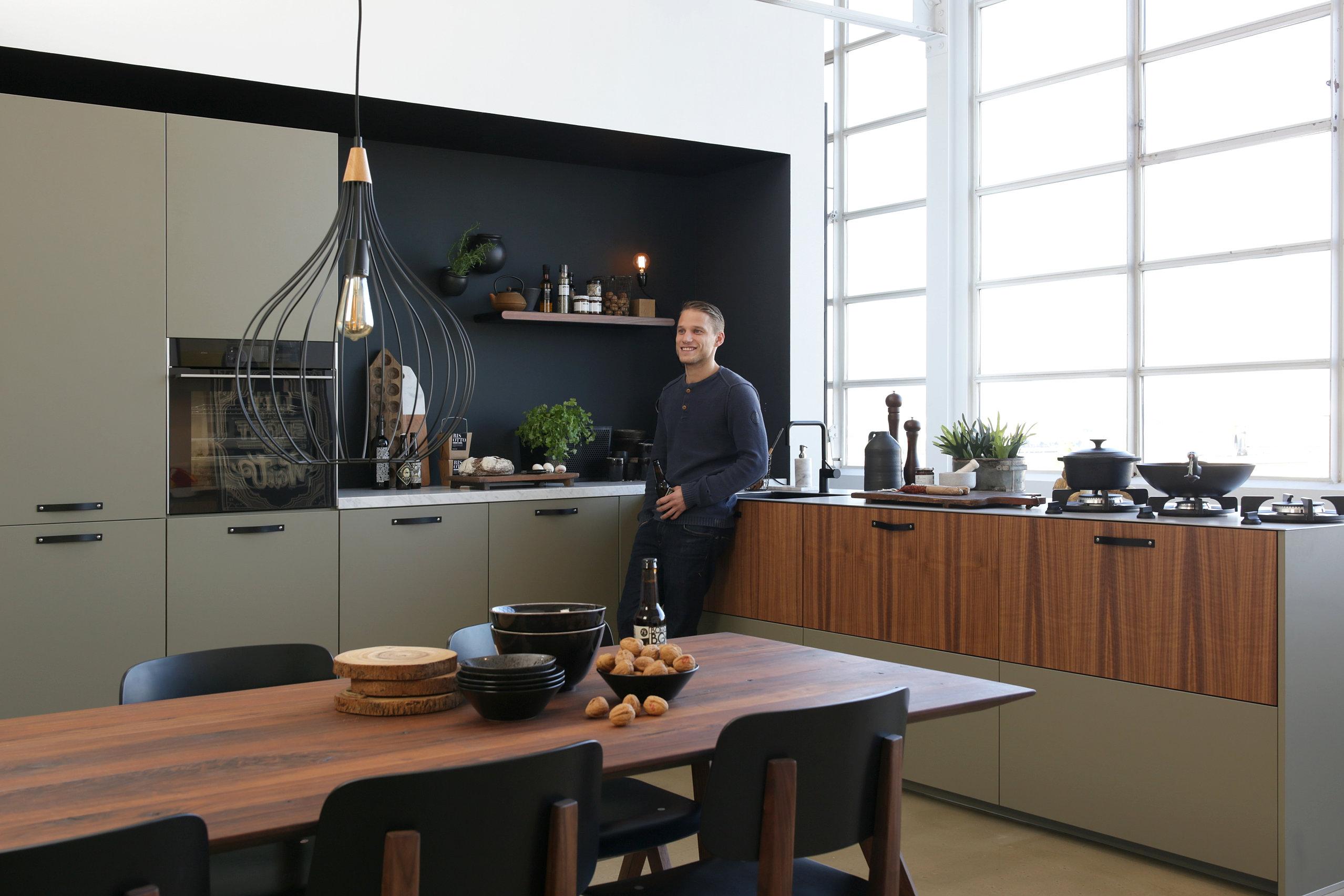 Uitzonderlijk loods5-keukens EN41