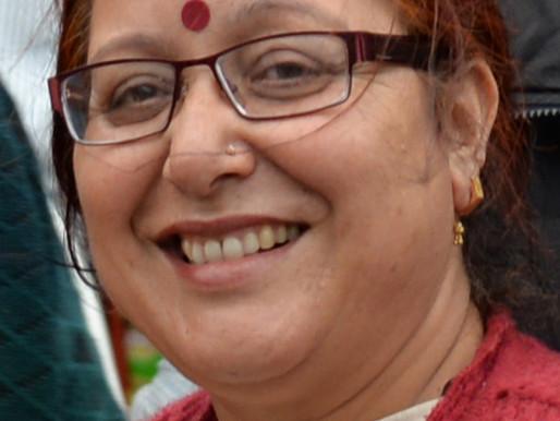 देवभूमि की भोली जनता को बरगला कर चले गए केजरीवाल: सरिता आर्या