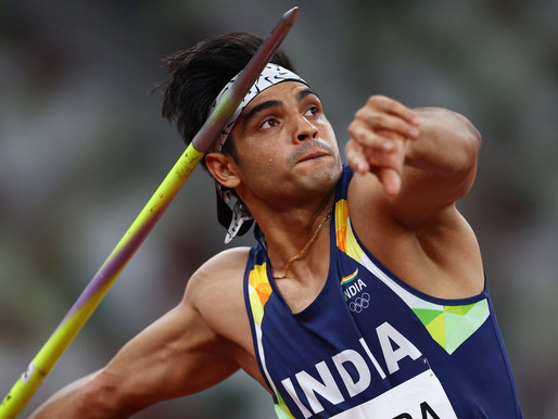 Olympics में भाला फेंकने के बाद उसे पलटकर क्यों नहीं देखा