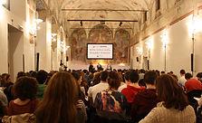 Società Umanitaria Milano - proiezione in occasione della chiusura delle celebrazioni del Centenario della Prima Guerra Mondiale