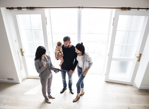 How To Prepare Yourself to Buy a Home This Year in 5 Easy Steps!