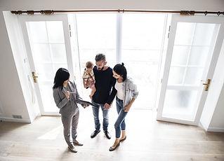 Besichtigungen Verkauf Immobilie