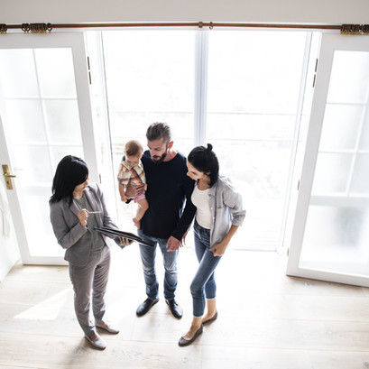 What to Avoid When Buying a Home