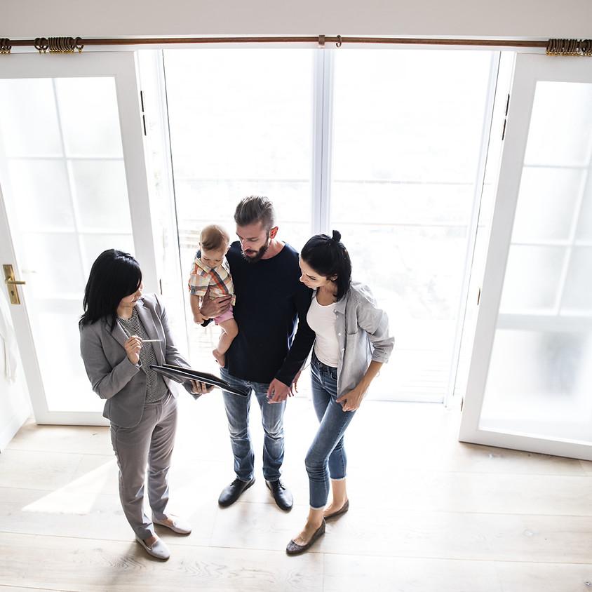 Home Buyer's Seminar - September