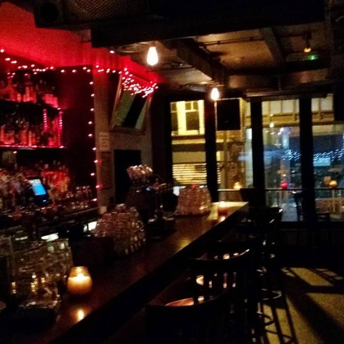 The Bugles @ Verve bar Leeds
