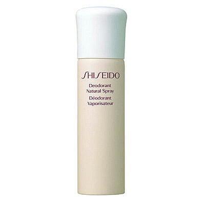 Shiseido - Déodorant Vaporisateur - 100ml