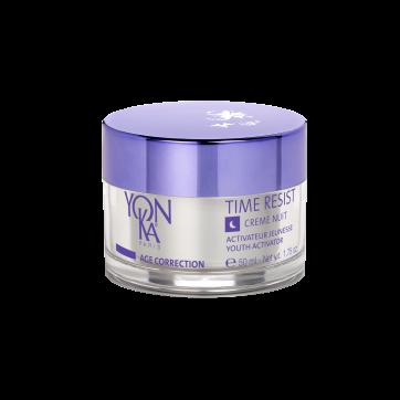 Yon-Ka - Time Resist Crème Nuit - 50ml
