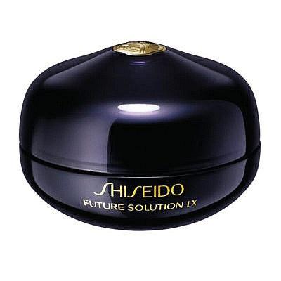 Shiseido - Crème régénérante Contour Yeux et Lèvres - Future Solution LX - 15ml