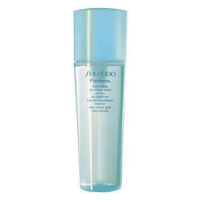 Shiseido - Eau Démaquillante Fraîche - Pureness 150ml
