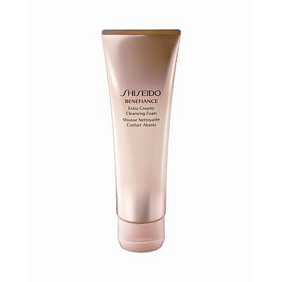 Shiseido - Mousse Nettoyante Confort Absolu - Benefiance 125ml