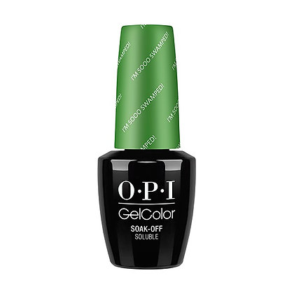 "O.P.I GCN60 - GelColor I""m Sooo Swamped 15ml"