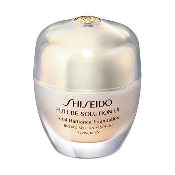 Shiseido - Teint Luminosité Totale SPF15 Teinte I40 - Future Solution 30ml