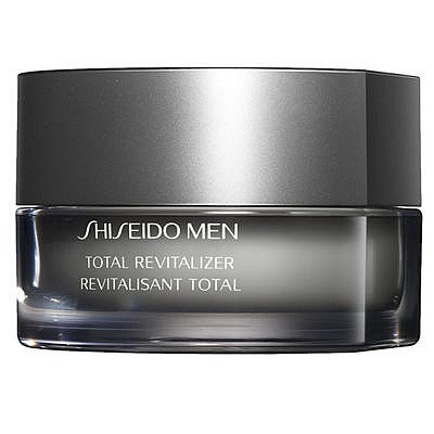 Shiseido Men - Revitalisant Total 50ml