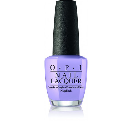 O.P.I Polly Want a Lacquer 15ml