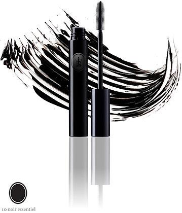 Sothys – Mascara essentiel - 10 Noir Essentiel