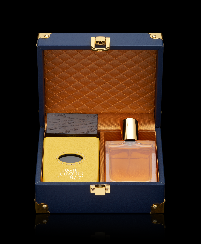 David Jourquin - Collection Voyage - Cuir Solaire 2x30ml