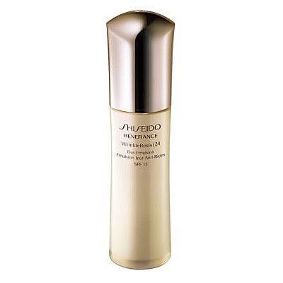 Shiseido - Emulsion Jour Anti-Rides SPF15 - Benefiance 75m