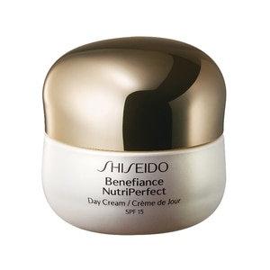 Shiseido - NutriPerfect Crème de Jour SPF15 -Benefiance 50ml