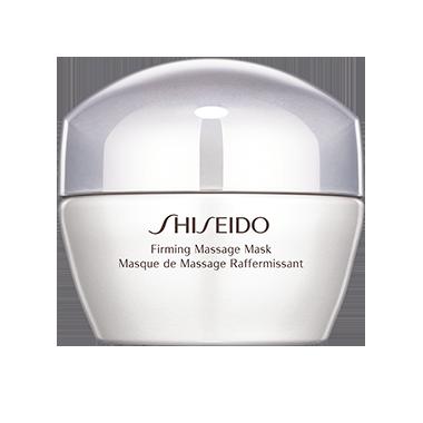 Shiseido - Masque de Massage Raffermissant - Soins Net Express 50ml