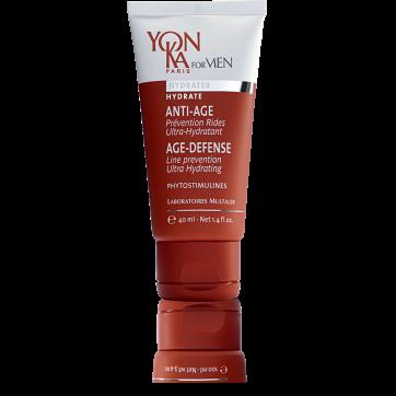 Yon-Ka For Men - Anti-âge - 40ml