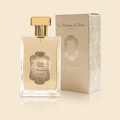 La Sultane de Saba - Eau de Parfum - Voyage sur la route des Délices 100ml