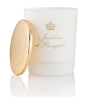 Arty Fragrance - Bougie Jardins et Bosquets 180g