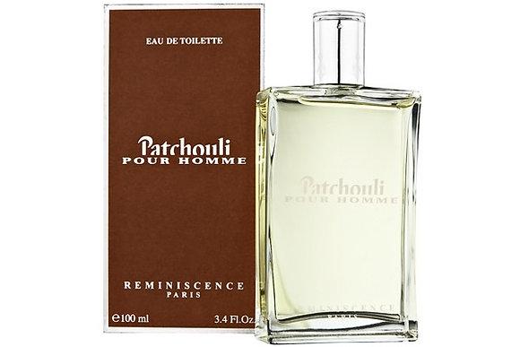 Reminiscence - Patchouli - Eau de Toilette 100 ml