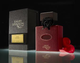 David Jourquin - Collection Vendôme - Cuir De R'Eve 100ml