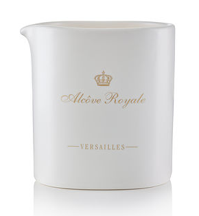 Arty Fragrance - Bougie Alcôve Royale 180g