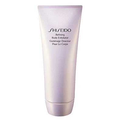 Shiseido - Gommage Douceur Pour le Corps - Body 200ml
