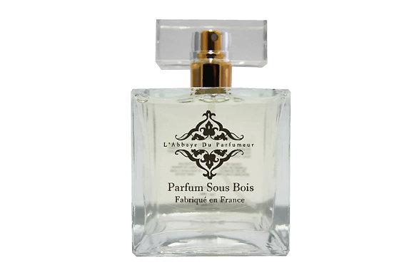 L'Abbaye Du Parfumeur - Sous Bois - Eau de Parfum 100ml
