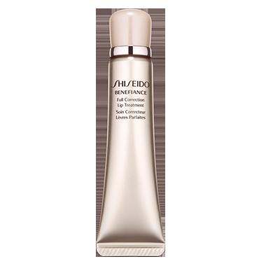 Shiseido - Soin Correcteur Lèvres Parfaites - Benefiance 15ml