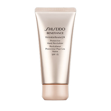 Shiseido - Revitaliseur Protecteur pour les Mains - Benefiance 75ml