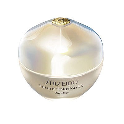 Shiseido - Crème Protection Totale SPF15 - Future Solution LX - 50ml